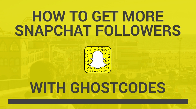 How to Get More Snapchat Followers - LinkedIn