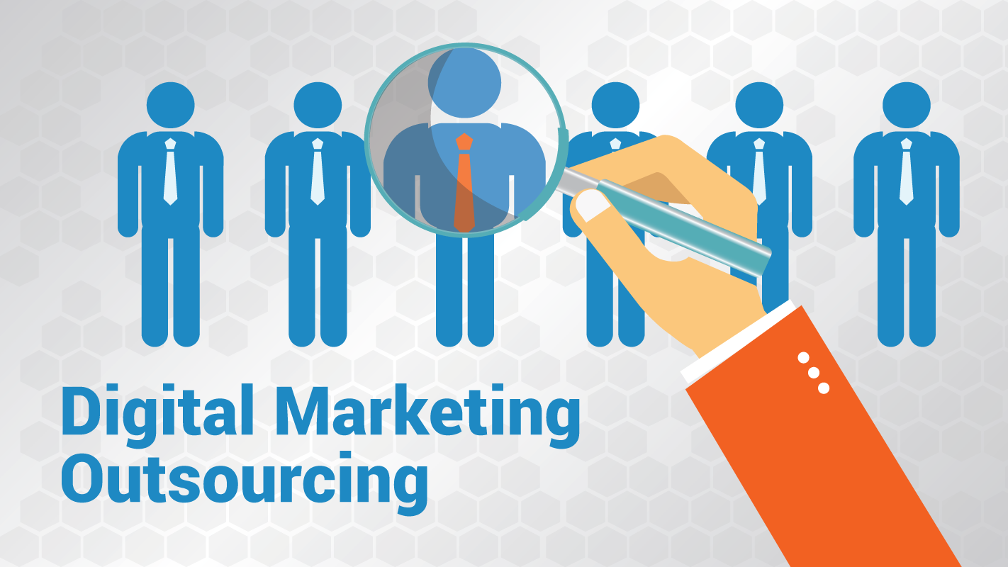 2018 Marketing Trends - Digital Marketing Outsourcing