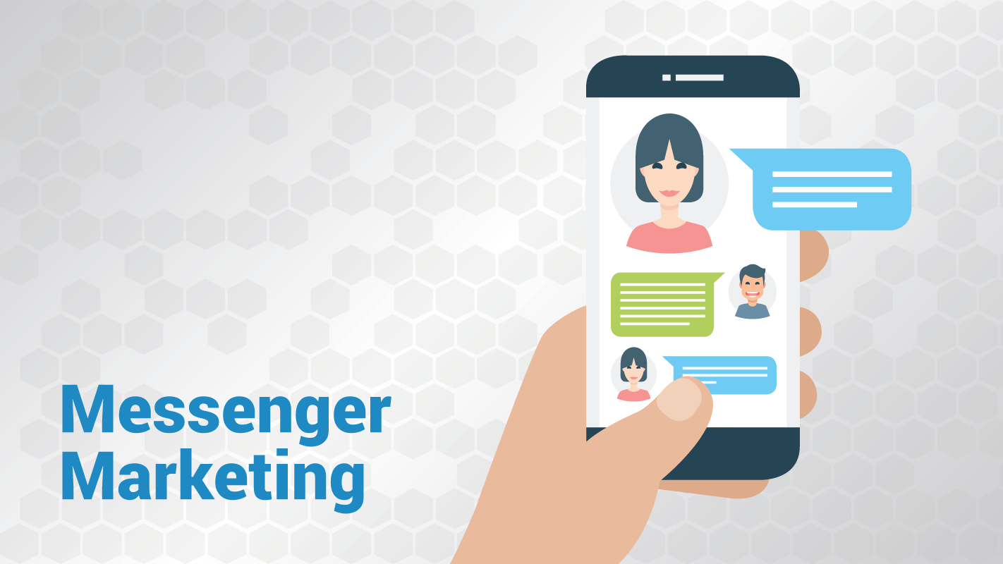 2018 Marketing Trends Facebook Messenger Marketing